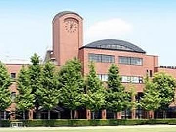 愛国学園大学附属四街道高等学校