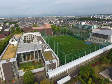 拓殖 大学 第 一 高等 学校